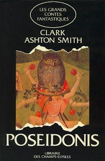 Poseidonis - Clark Ashton Smith