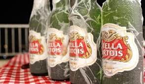 Como gelar cerveja em garrafa super rápido?