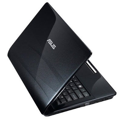 ASUS A42JR-VX062V / 14-inch Laptop review