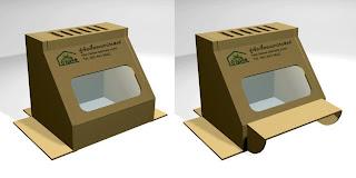 ตู้เขี่ยเชื้อ(กระดาษ),กล่องเขี่ยเชื้อ,ตู้เขี่ยเชื้อเห็ด,ตู้เขี่ยเชื้อกล้วยไม้