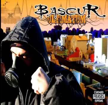 Bascur - Ultimatum (2007)