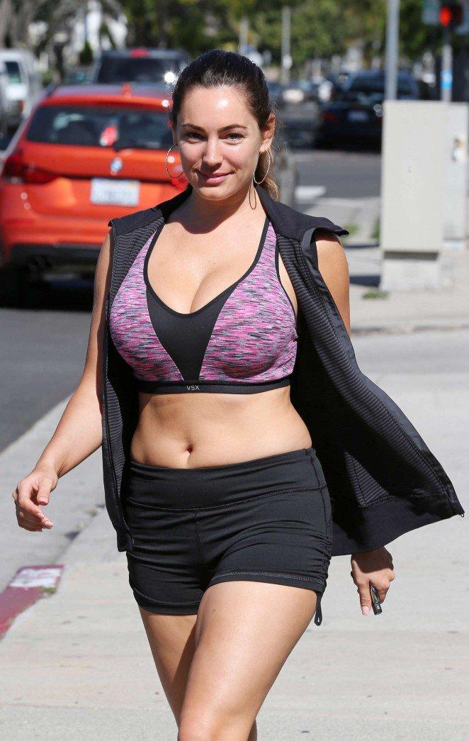 Segundo a ciência, o corpo dessa mulher é o mais perfeito possível