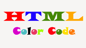 How To Find HTML Color Code Instantly
