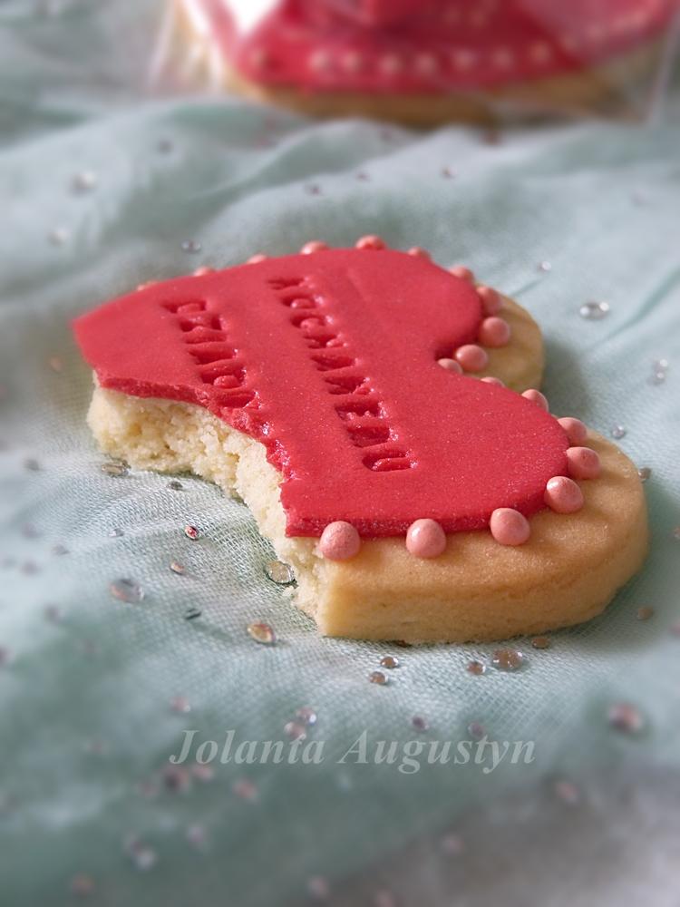 Ciasteczka na Dzień Babci i Dziadka