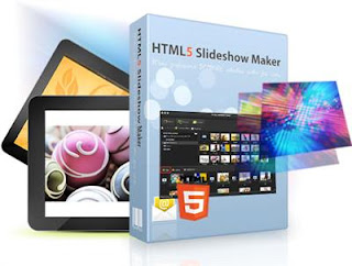 AnvSoft HTML5 Slideshow Maker 1.9.0