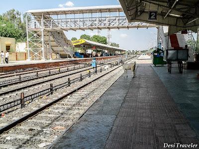 ratangarh railway station