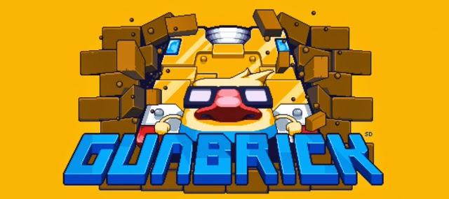 Gunbrick Android