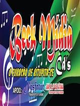 Beck Midia Cds