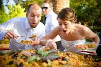 LA PAELLA PARTY POUR MARIAGES