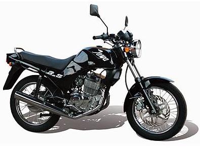 новые Китайские Мотоциклы двухцилиндровые 350 кубов #3