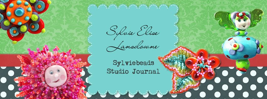 Sylviebead Journal