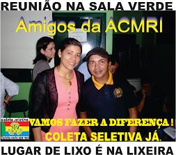 AMIGA DA A.C.M.R.I