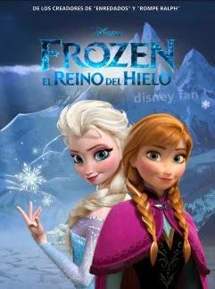 ver Frozen: El reino del hielo (2013)