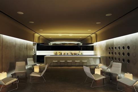 Mutante h tel americano new york for Hotel americano chelsea