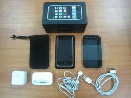 ไอโฟน มือสอง iPhone Second Hand