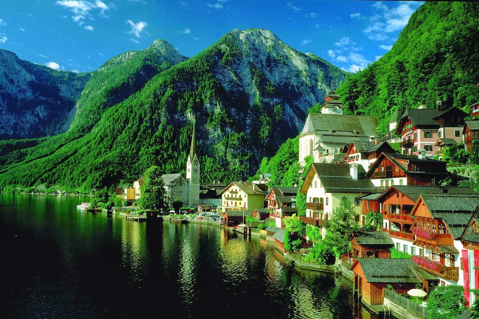 luxury life design land of fairy tales austria. Black Bedroom Furniture Sets. Home Design Ideas