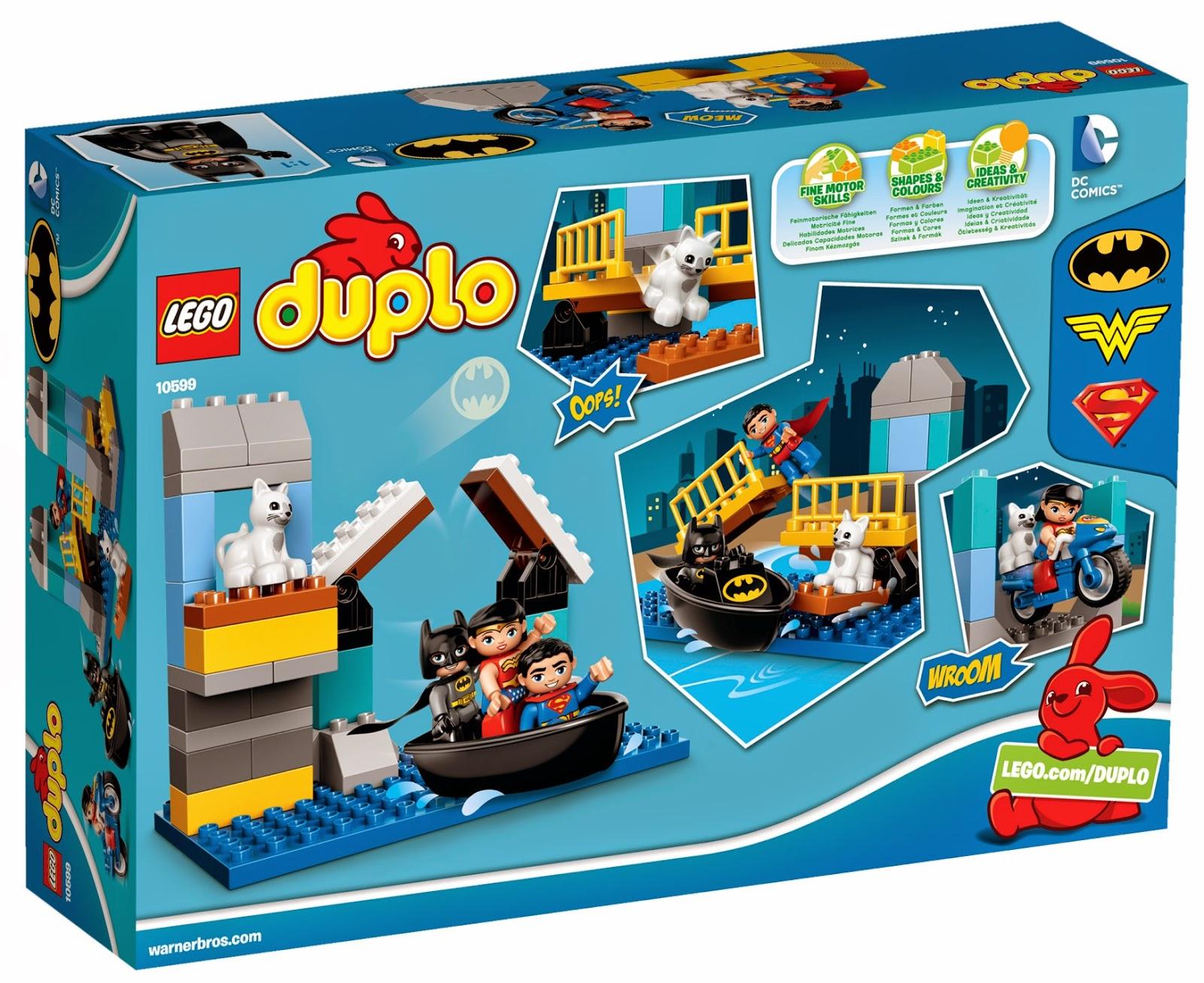 brandstation lego duplo
