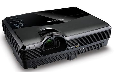ViewSonic PJL6243 Projectors for Education ViewSonic PJL6243 and PJL6233 LCD Projectors