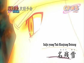 Naruto Shippuden Episode 315 Subtitle indonesia