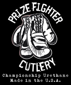 prize fighter cutlery ©