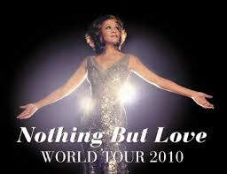 Traduzione testo download Nothin' but love - Whitney Houston