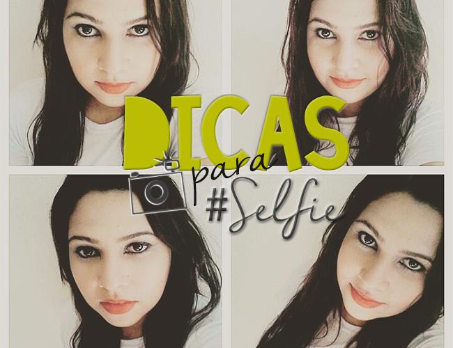Selfies para Instagram - Diário em Fotos