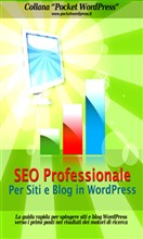 SEO Professionale per Siti e Blog in WordPress - eBook