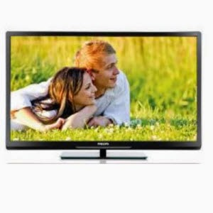 Amazon: Buy Philips 24PFL3938/V7 24-inch HD LED TV at Rs. 9040 (SBI Cards) or Rs. 10045