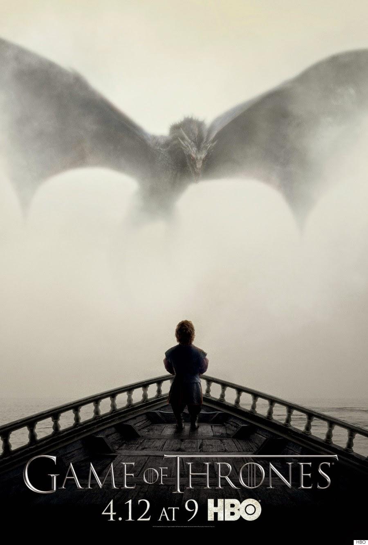 Games Of Thrones saison 5 GOT Tyrion Lannister et les dragons