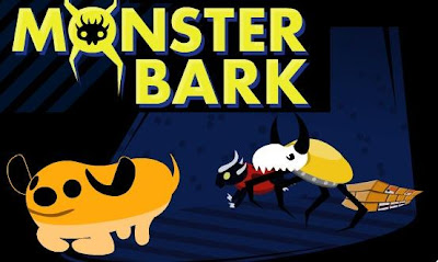 Monster Bark walkthrough.