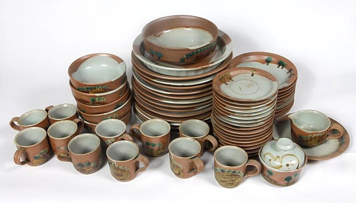 Iron Mountain Stoneware  sc 1 st  Iron Mountain Stoneware & Iron Mountain Stoneware: Over the Hills