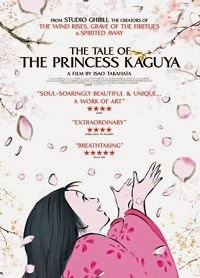 The Tale Of The Princess Kaguya / Kaguyahime No Monogatari