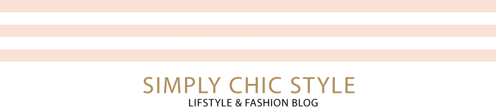 Simply Chic Style