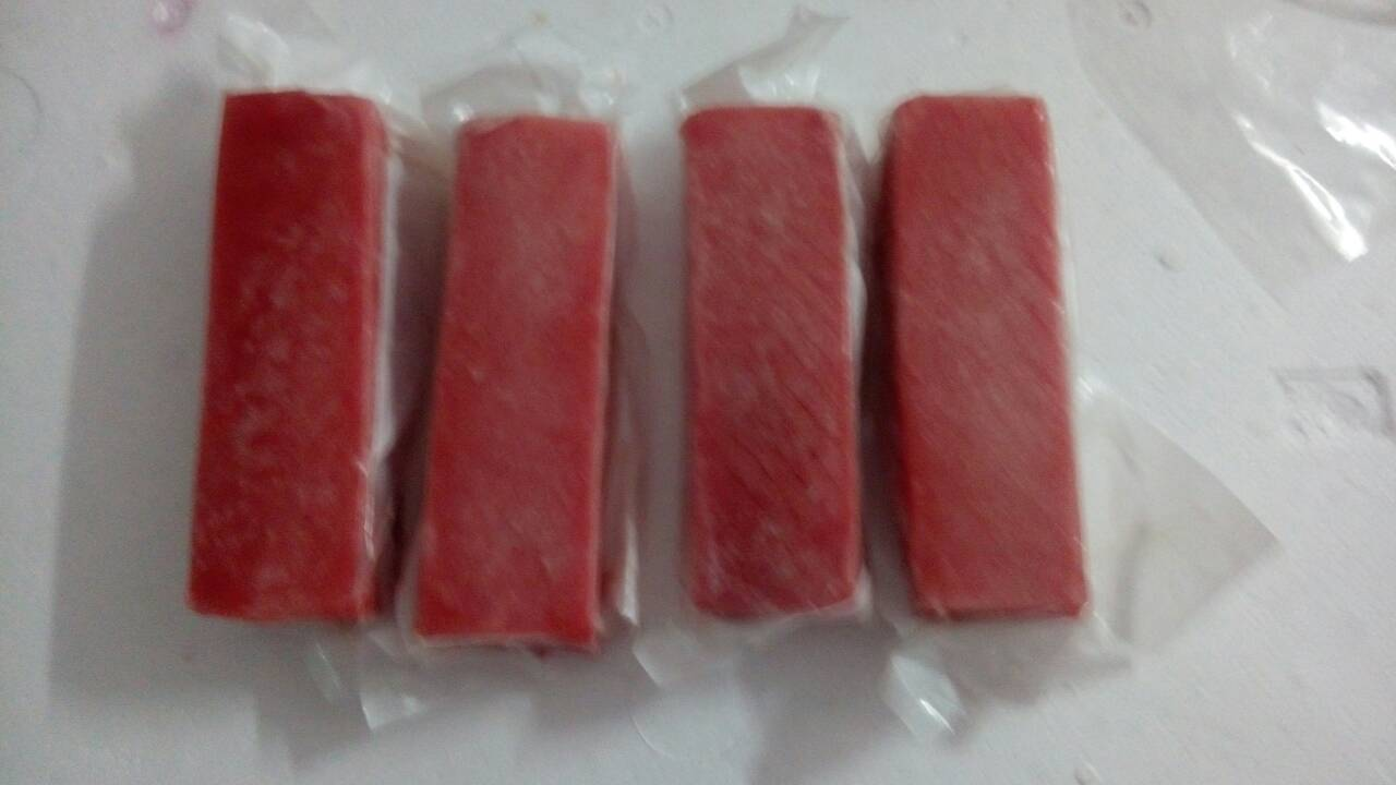 supplier jual fillet ikan