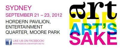 Art Expo Sydney 2012