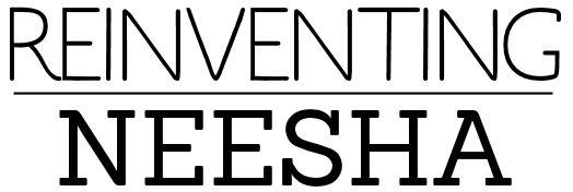 Reinventing Neesha