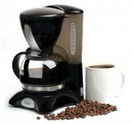 Coffee Brew Heaven Best 4 Cup Coffee Maker 2017 Top 5