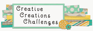 Creative Creations Challenges