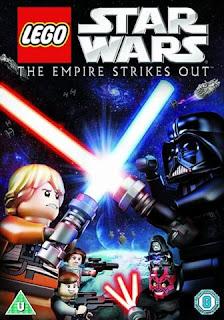 Lego Star Wars: The Empire Strikes Out [2012] [NTSC/DVDR] Ingles, Español Latino