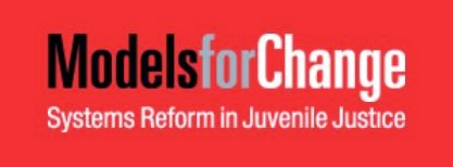 Models for Change logo (subtitle: Systems Reform in Juvenile Justice)