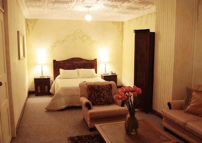Hotel en Cuenca Hostal Inca Real