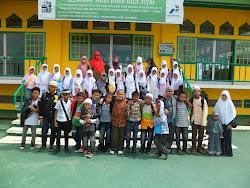 SDIT Asy Syuuraa, Sagulung Batam
