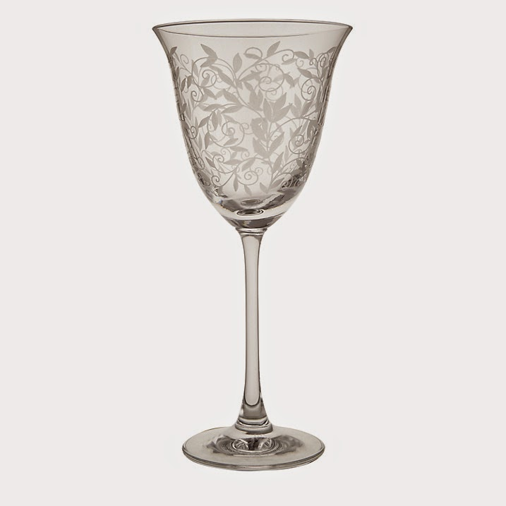 glasses with class gorgeous etched glassware vinspire. Black Bedroom Furniture Sets. Home Design Ideas