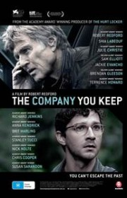 Ver Pacto de silencio (The Company You Keep) (2012) Online