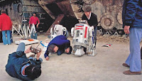 Star Wars - ANH, R5D4