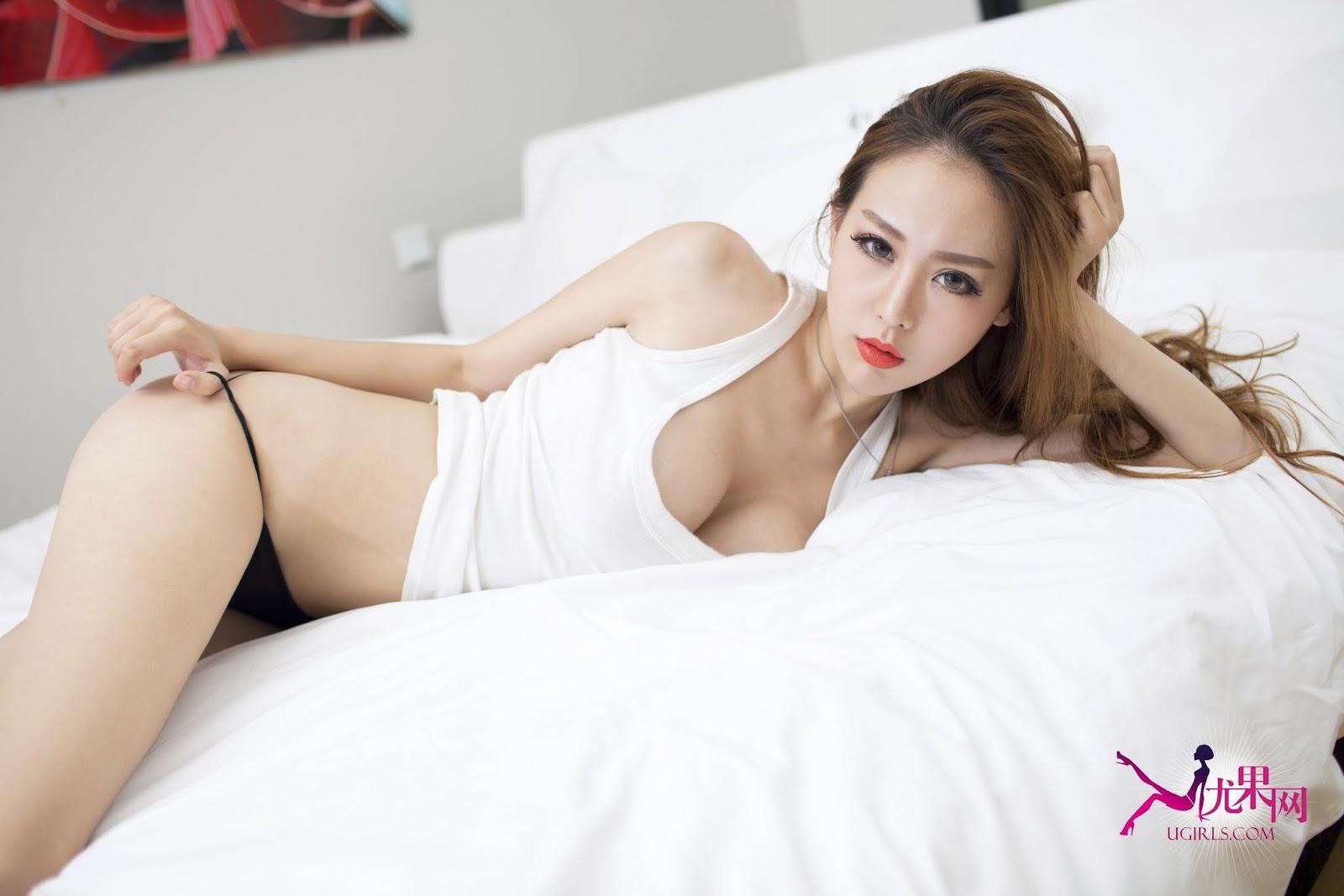 U091%2B%252846%2529 - Sexy Photo UGIRLS NO.91 Nude Girl