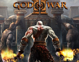 God Of War 2 PC Game Full Version for pc