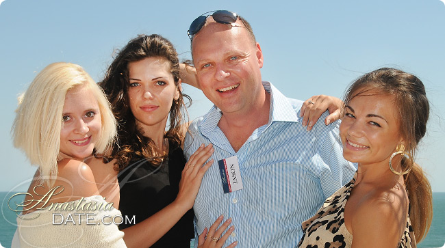 anastasia international dating tours The men who go to ukraine looking for a wife then an italian and a saudi on the tour i went with a company called anastasia anastasia international.