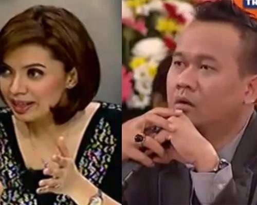 Debat Pemilu Mata Najwa vs ILK (Indonesia Lawak Klub)