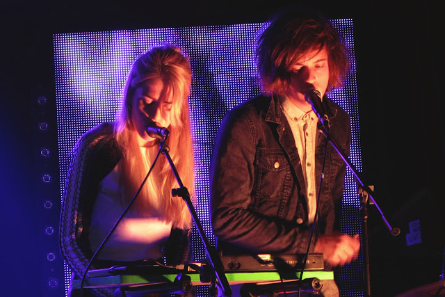 London Grammar Live at O2 Academy Birmingham